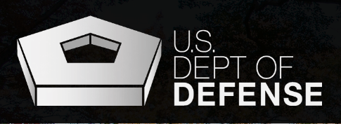 Car Insurance for Military  US Department of Defense logo