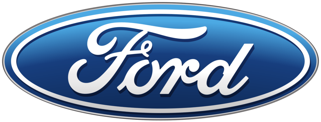 Ford Insurance Cost  Ford Logo