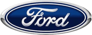 Ford F-250 Insurance Cost - Ford Logo