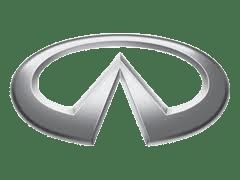 Infiniti QX80 Insurance Cost - Infiniti Logo