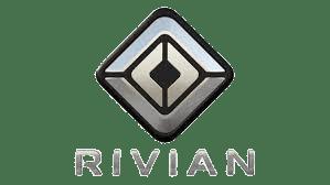 Rivian Insurance Cost - Rivian Car Brand Logo