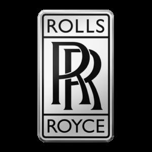 Rolls-Royce Insurance Cost - Rolls-Royce Logo