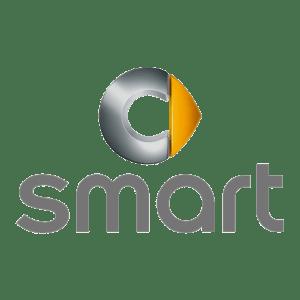 Smart Car Insurance Cost - Smart Logo