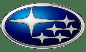 Subaru Insurance Cost - Subaru Brand Logo