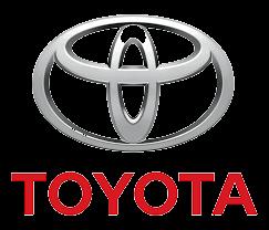 Toyota Prius Prime Insurance Cost - Toyota Logo