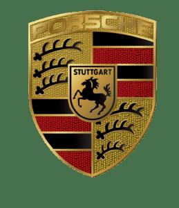 Porsche Insurance Cost - Porsche Logo