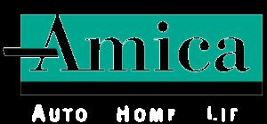 Amica Mutual Insurance Review - Amica Mutual Insurance Logo