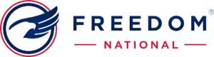 Freedom Nation Insurance Review - Freedom Nation Logo